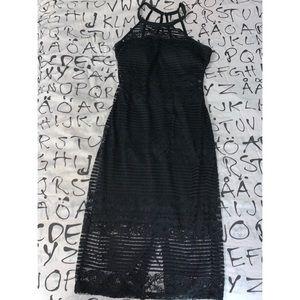 Guess Midi Dress